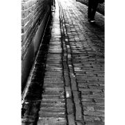'Footsteps' (PIC037)