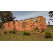 Kipsamoite Primary School - Before