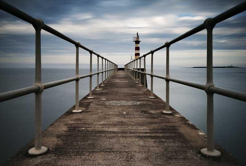 Night on the pier0022