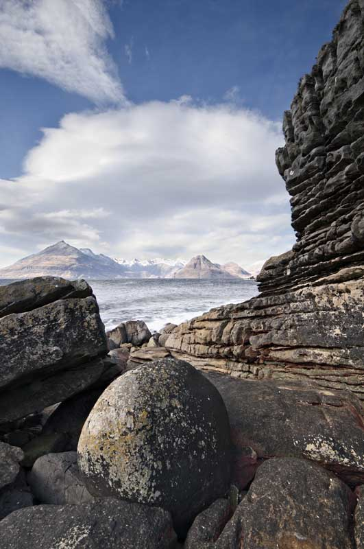 The Cuillin from Elgol0024