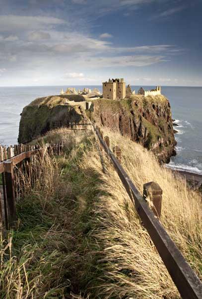 Dunnottar castle048