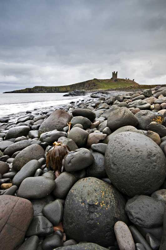 Dunstanburgh castle0016