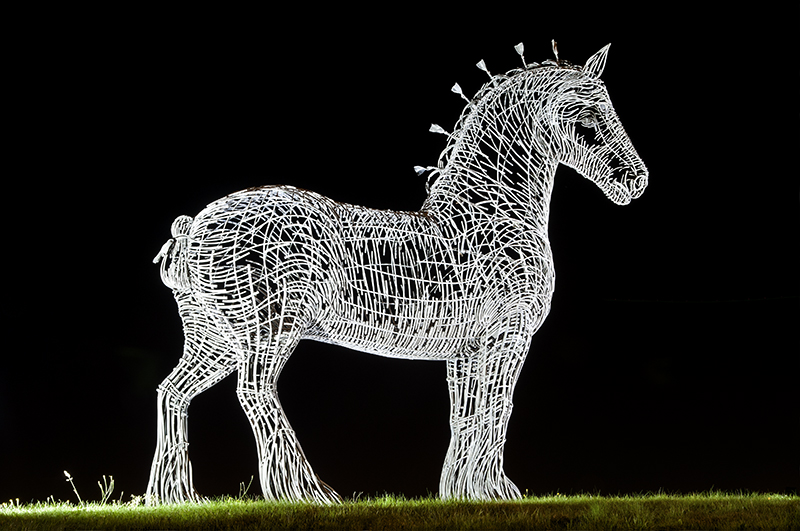 Ghost horse0034