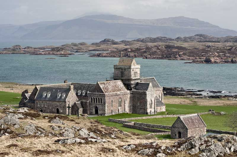 Iona Abbey 0005