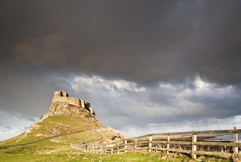 Lindisfarne castle0009