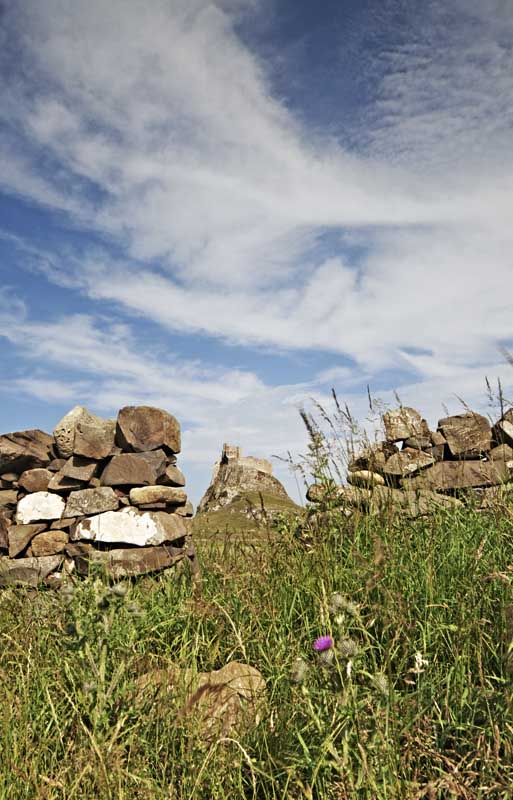 Lindisfarne castle0022