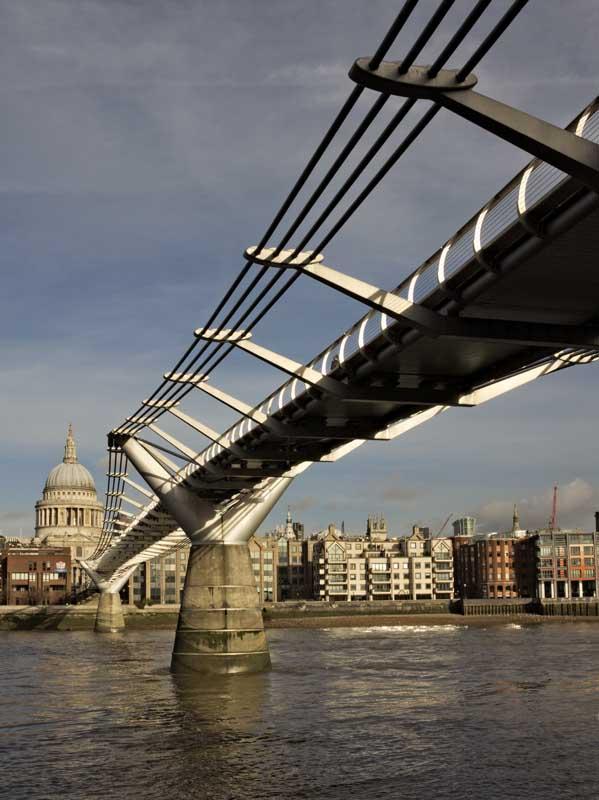 Millennium bridge0022
