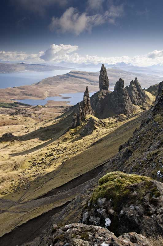 Old Man of Storr0037