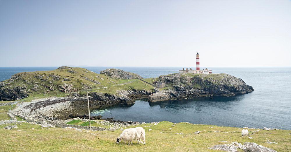 Scalpay lighthouse 500015-16