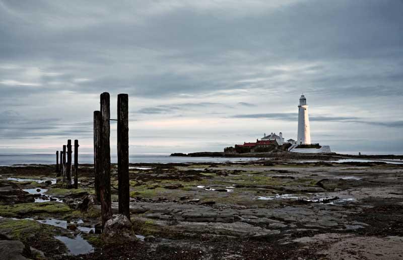 St Mary's lighthouse0015