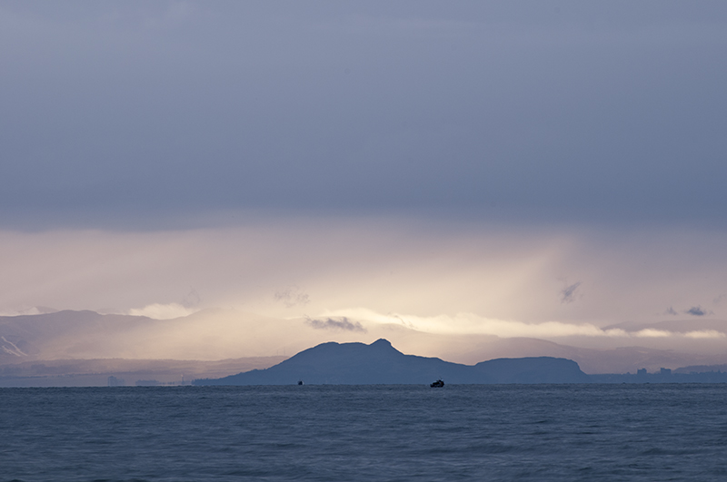 St Monans sunset view0017