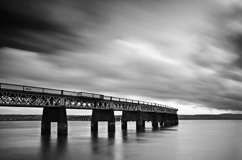 Tay rail bridge002b&w