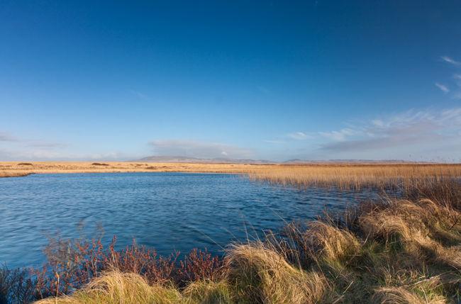 Across Loch Dubh