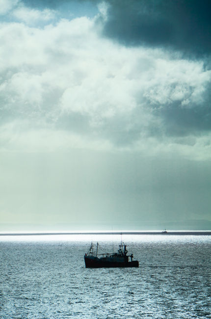 Trawling the Mull of Cara