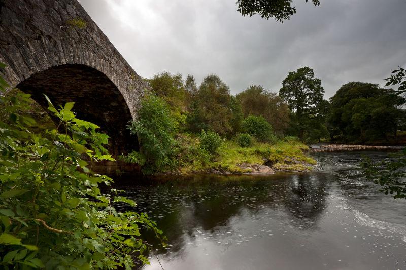 Acharn bridge