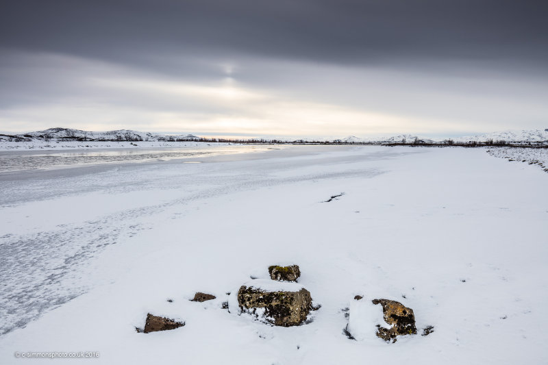 Arctic Circle Vista