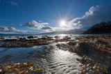Ardtornish Bay textures I