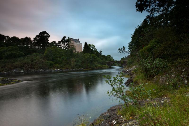 Kinlochaline Castle II