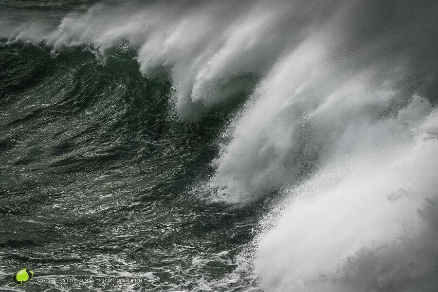 Atlantic Grey V