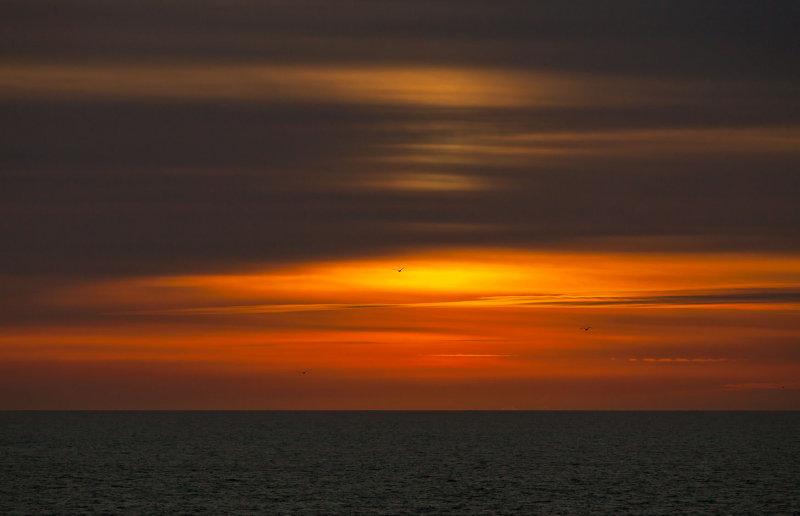 Atlantic Serenity