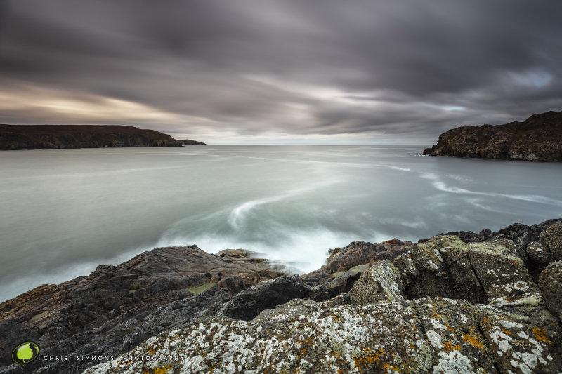 Autumn Lewis Cliffs