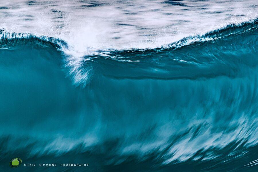 Blue Wave - Rev