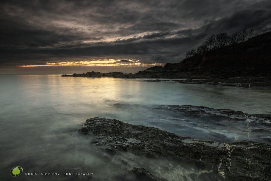 Bream Cove Reflections