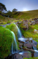 Brecon Stream I