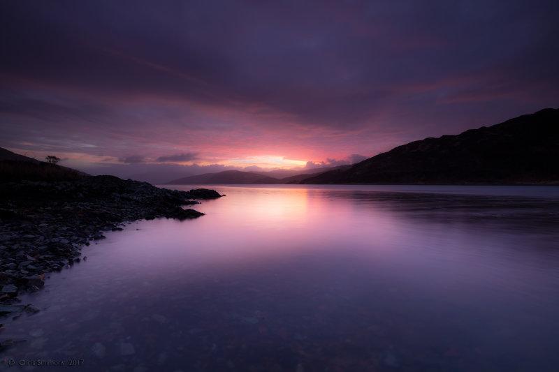Carna Ethereal Dawn