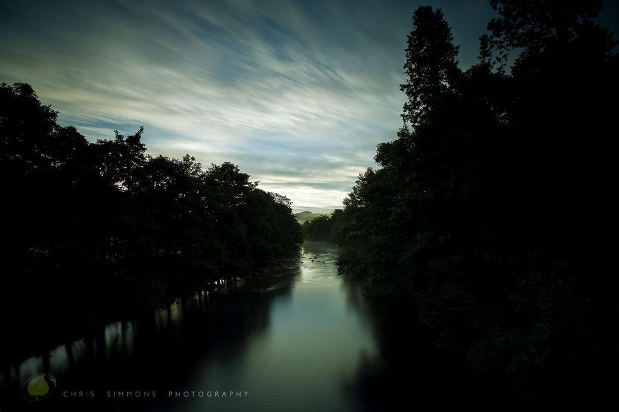 River Conon, Dawning Mood III