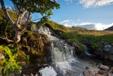 Dalbreac Falls