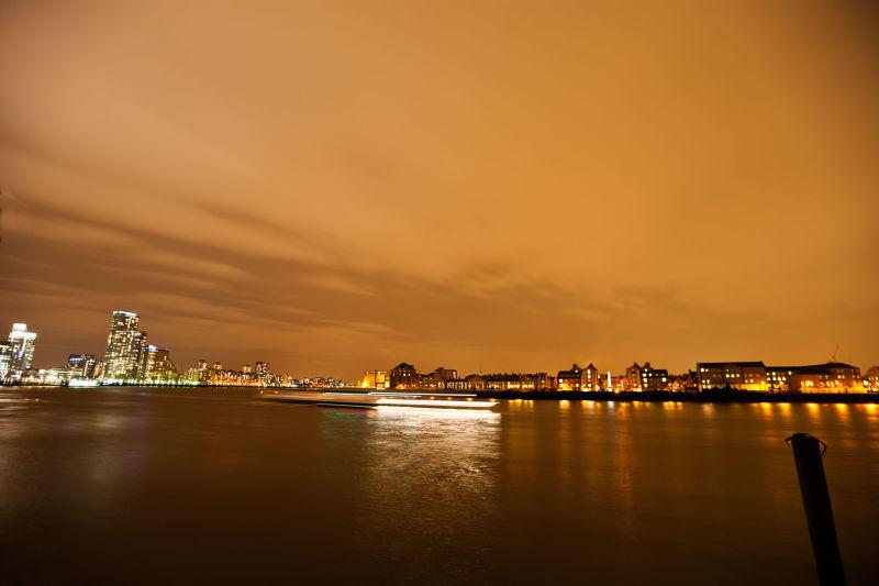 Dockland Vista