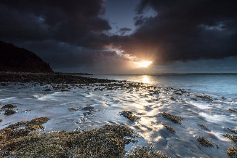 Eigneig Bay Sunburst - Ardtornish