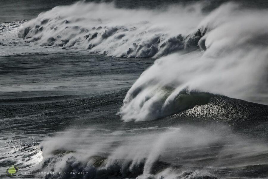 Fistral Storm Reprise