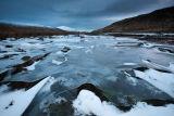 Frozen Loch Textures II