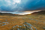 Glean Dubh Sundown II