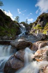 Glen Orrin Falls