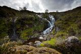 Glen Orrin Waterfall IV
