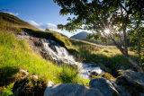 Glen Stream