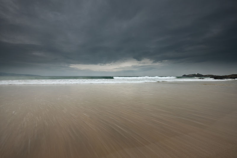 Godrevy Squall