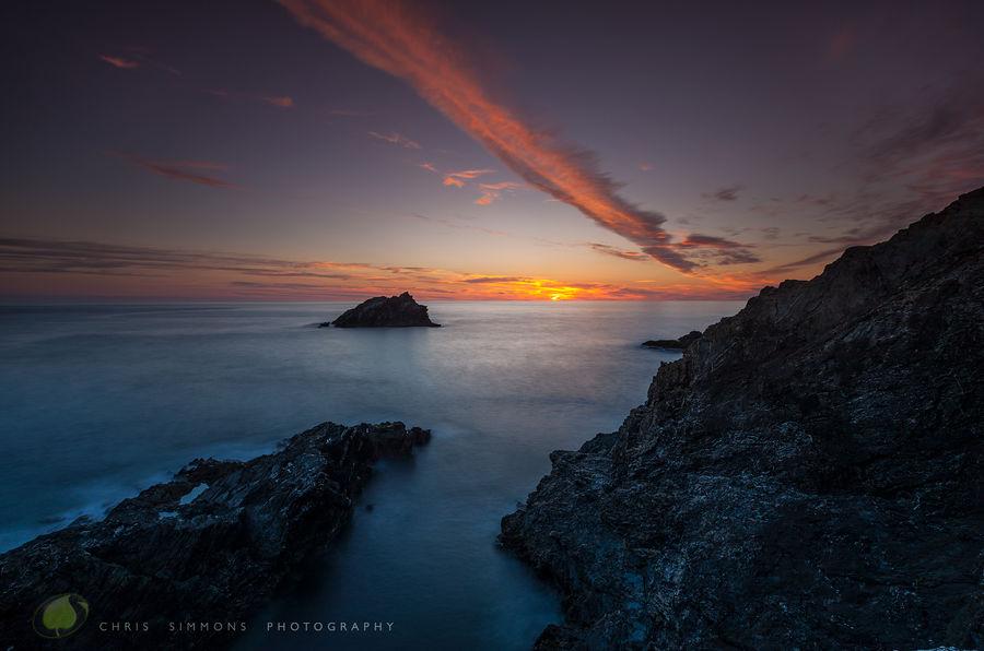 Goose Rock Solstice - rev