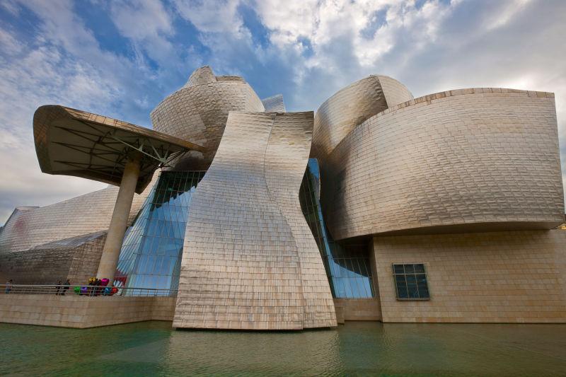 Guggenheim Lightening