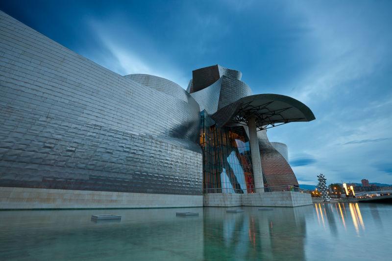 Guggenheim Dusk +