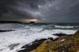 Gull Rock Storm