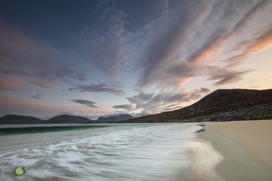 Harris Autumn Glory