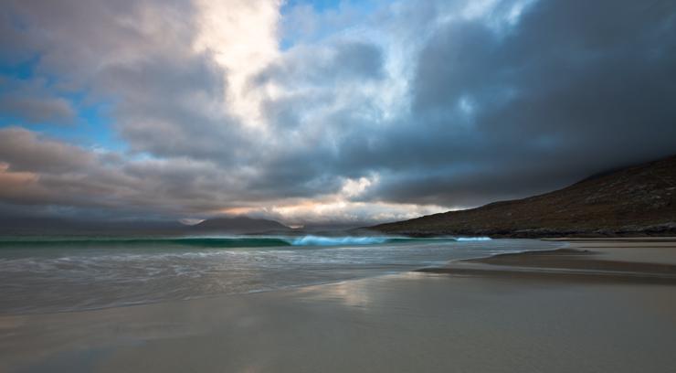 Harris Bay Dawn Mood