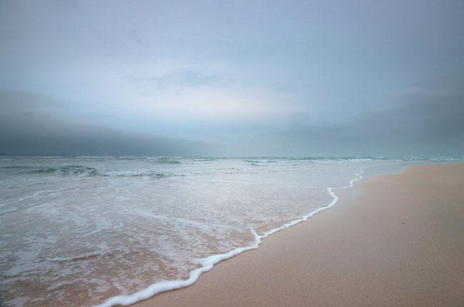 Hayle Seascape