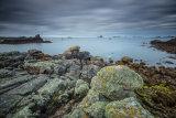 Hell Bay - Lichen & Rock