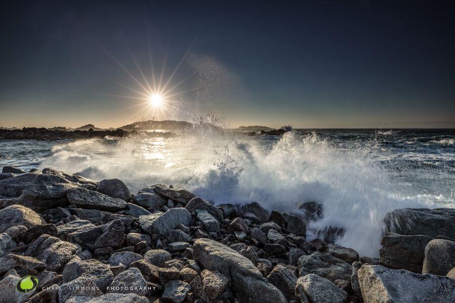 Hell Bay Sundown Surf