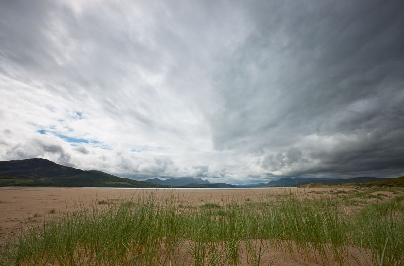 Highland Estuary